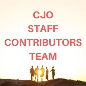 CJO Staff Contributors Team