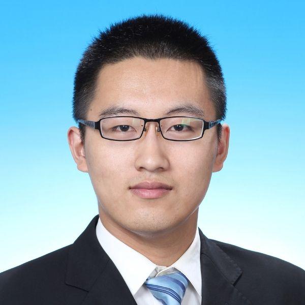 Guiqiang LIU 刘桂强