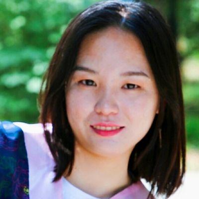 Huang Yanling 黄燕玲
