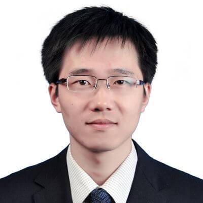 Liu Qiang 刘强