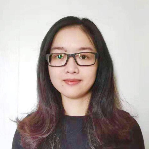 Xinzhu Li 李欣烛