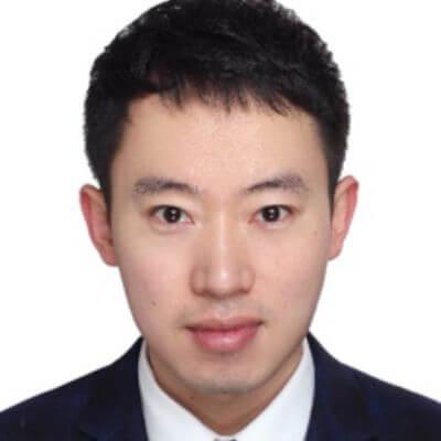 Xiaodong Dai 戴晓东