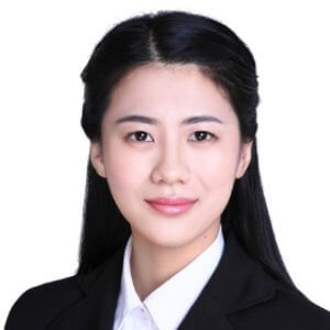 Zilin Hao 郝梓林