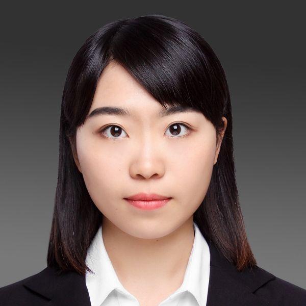 Yu Chen 陈雨