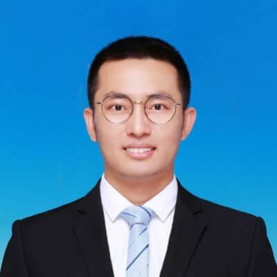 Jian Zhang 张建